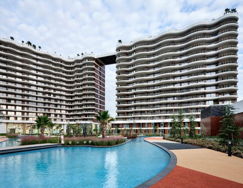Properties for Sale in Kuçukçekmece 16