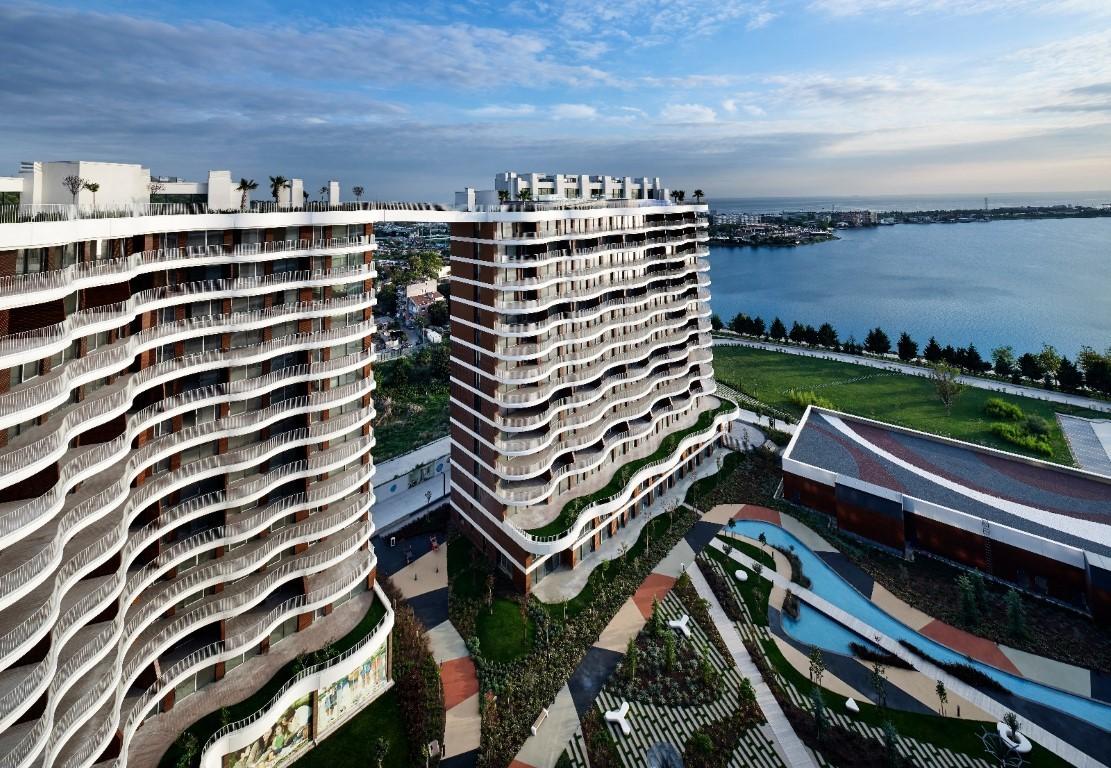 Properties for Sale in Kuçukçekmece 15