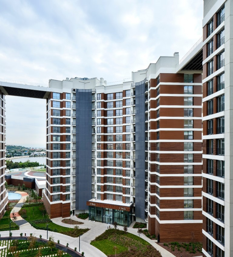 Properties for Sale in Kuçukçekmece 14