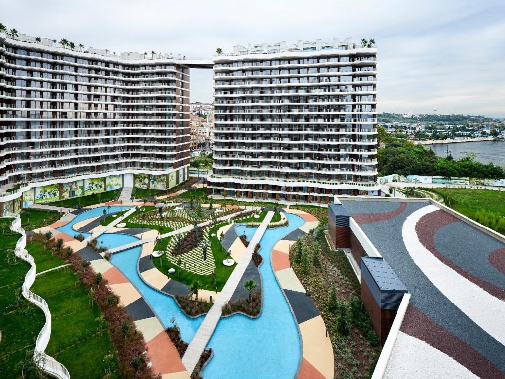 Properties for Sale in Kuçukçekmece 1