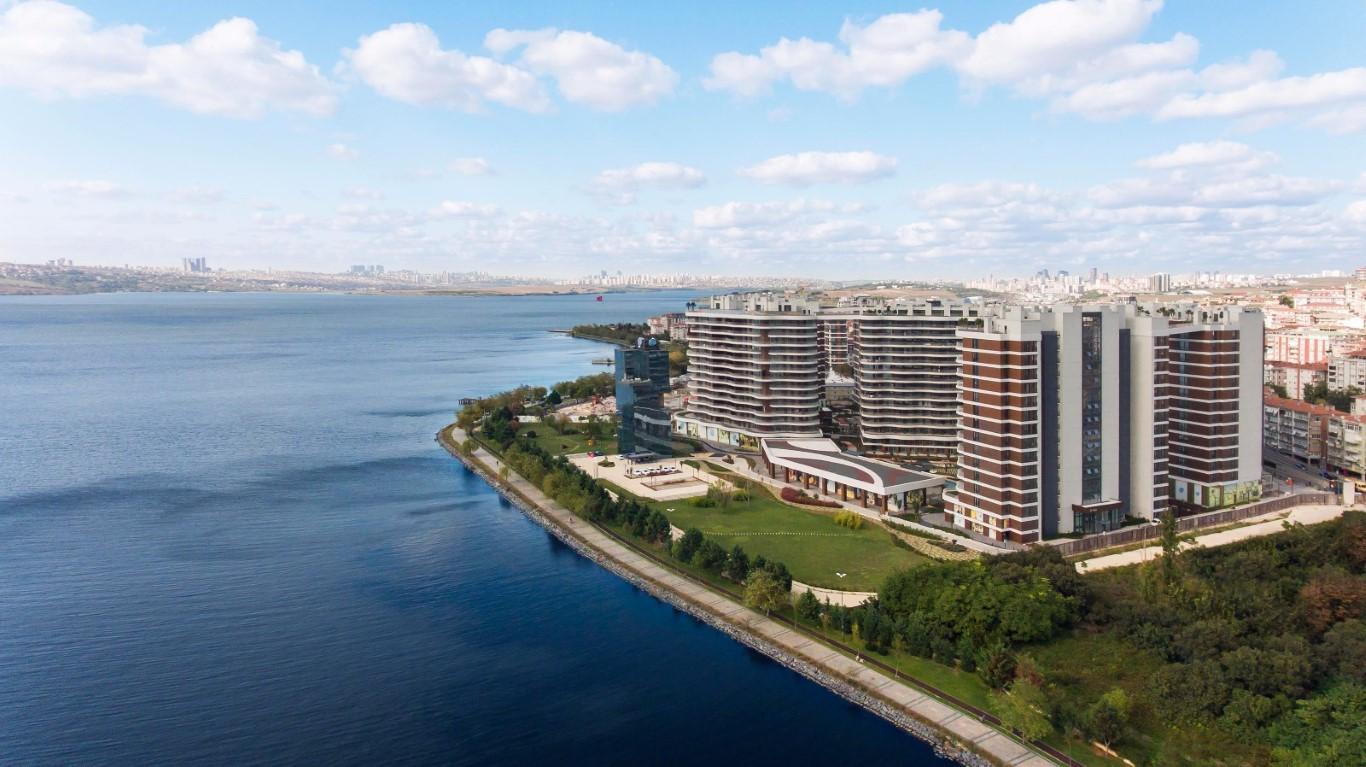Properties for Sale in Kuçukçekmece 21