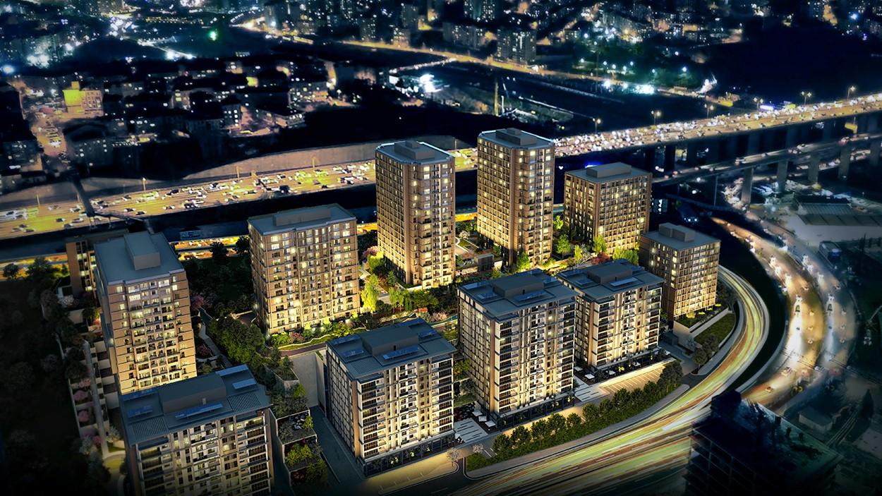 Property for sale in Maslak Istanbul 5