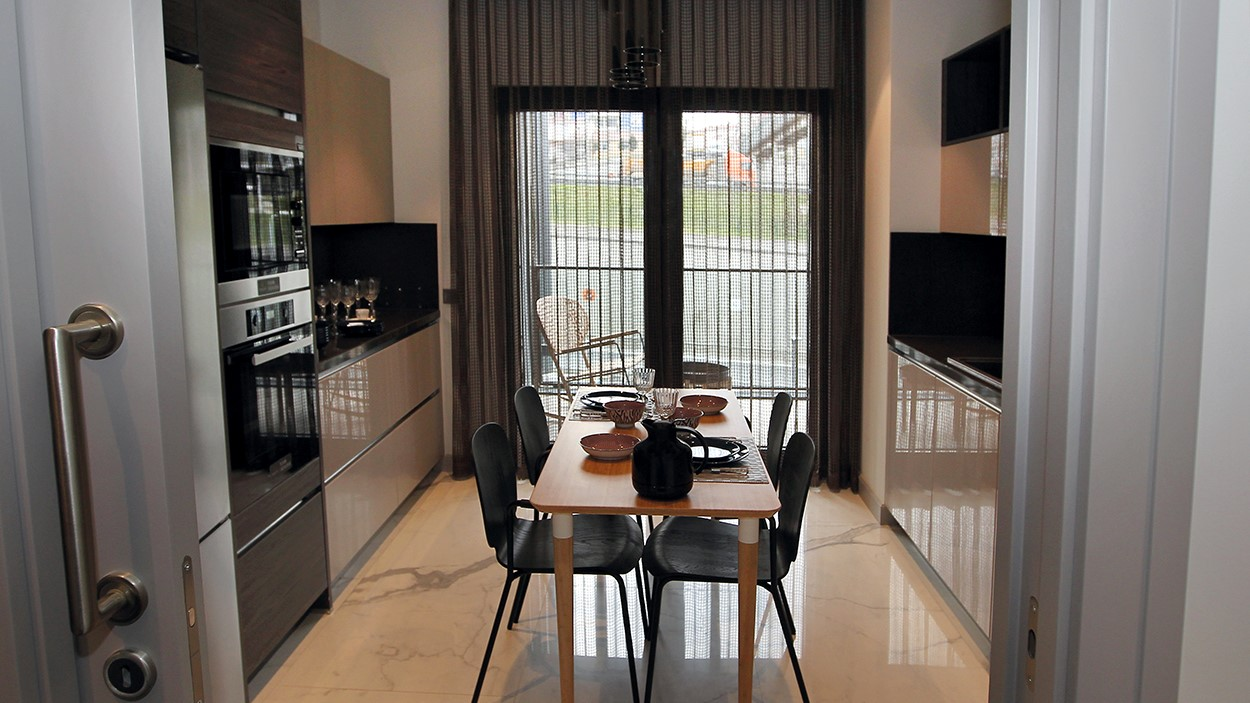 Property for sale in Maslak Istanbul 12