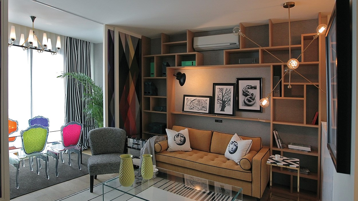 Property for sale in Maslak Istanbul 10