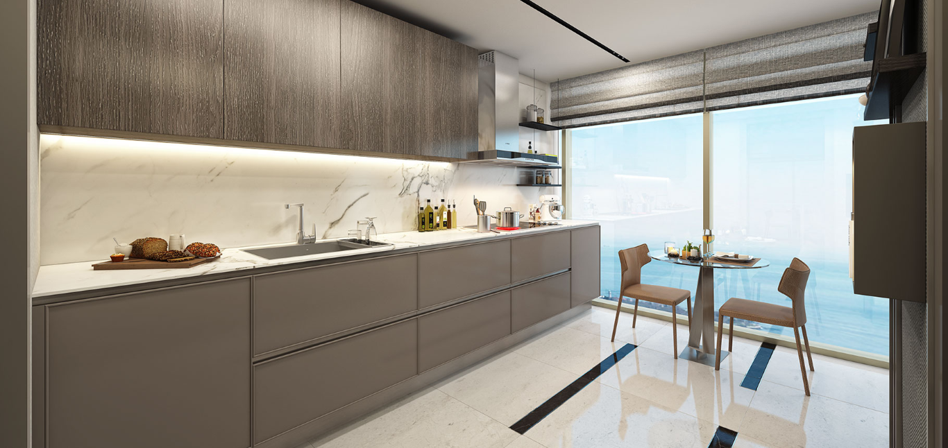 Property for sale in Maslak Istanbul 14