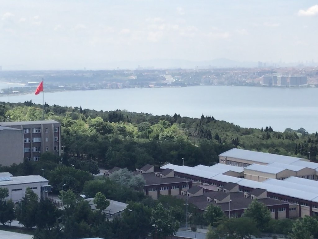 Ready to move in apartment for sale in Avcilar 18