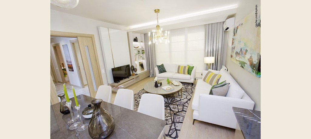 Suites for Sale in Istanbul at Affordable Prices 4