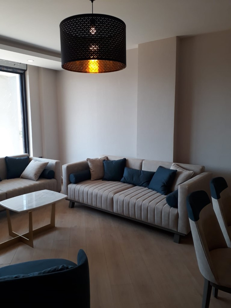 Convenient Apartments For Sale In Antalya 2