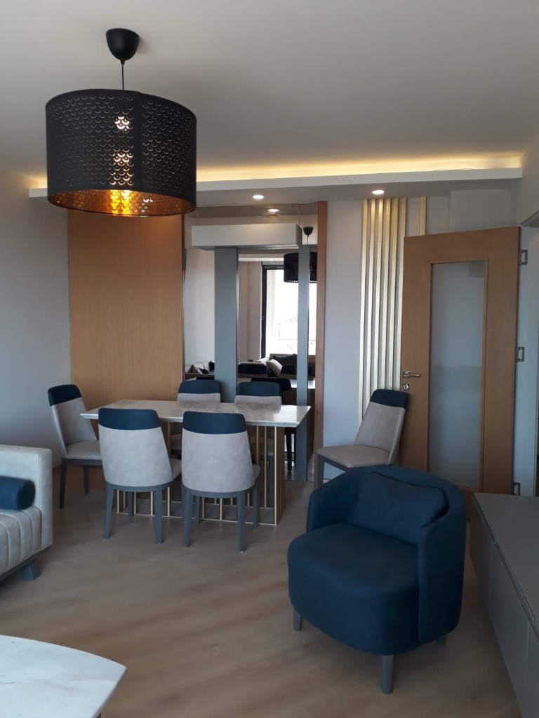 Convenient Apartments For Sale In Antalya 3