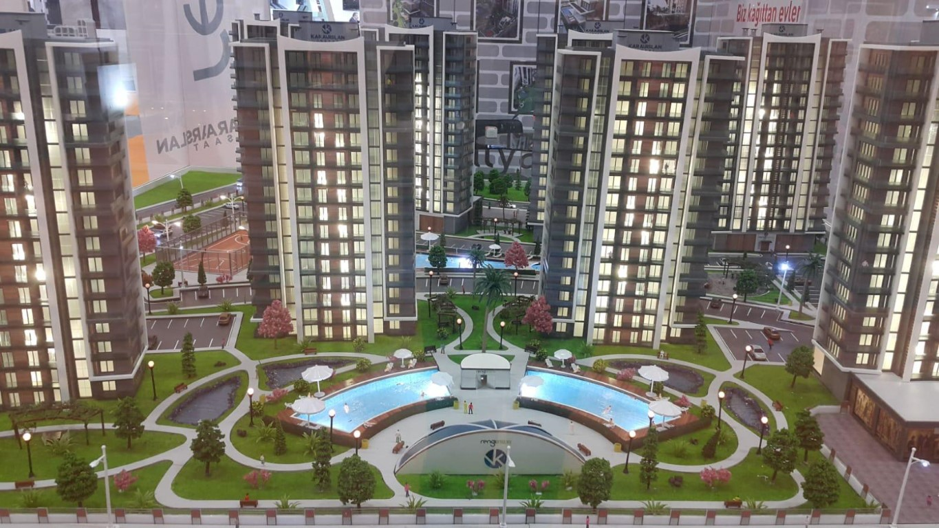Convenient Apartments For Sale In Antalya 18
