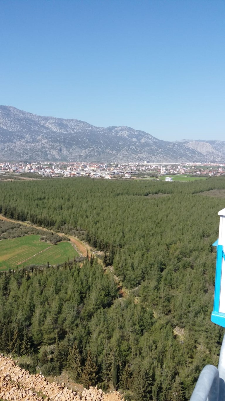Convenient Apartments For Sale In Antalya 14