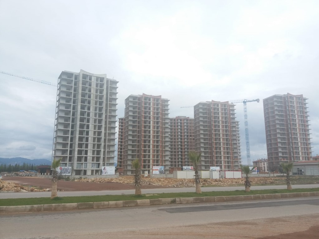 Convenient Apartments For Sale In Antalya 1
