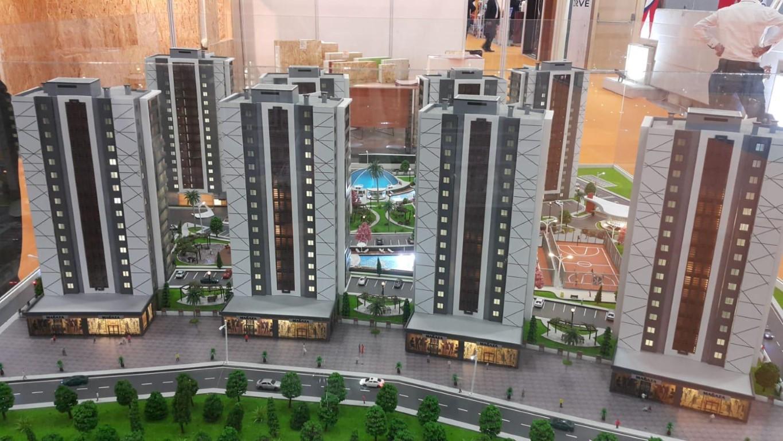 Convenient Properties for sale in Antalya 2