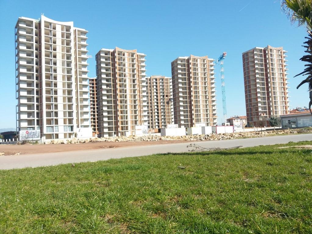 Convenient Properties for sale in Antalya 1