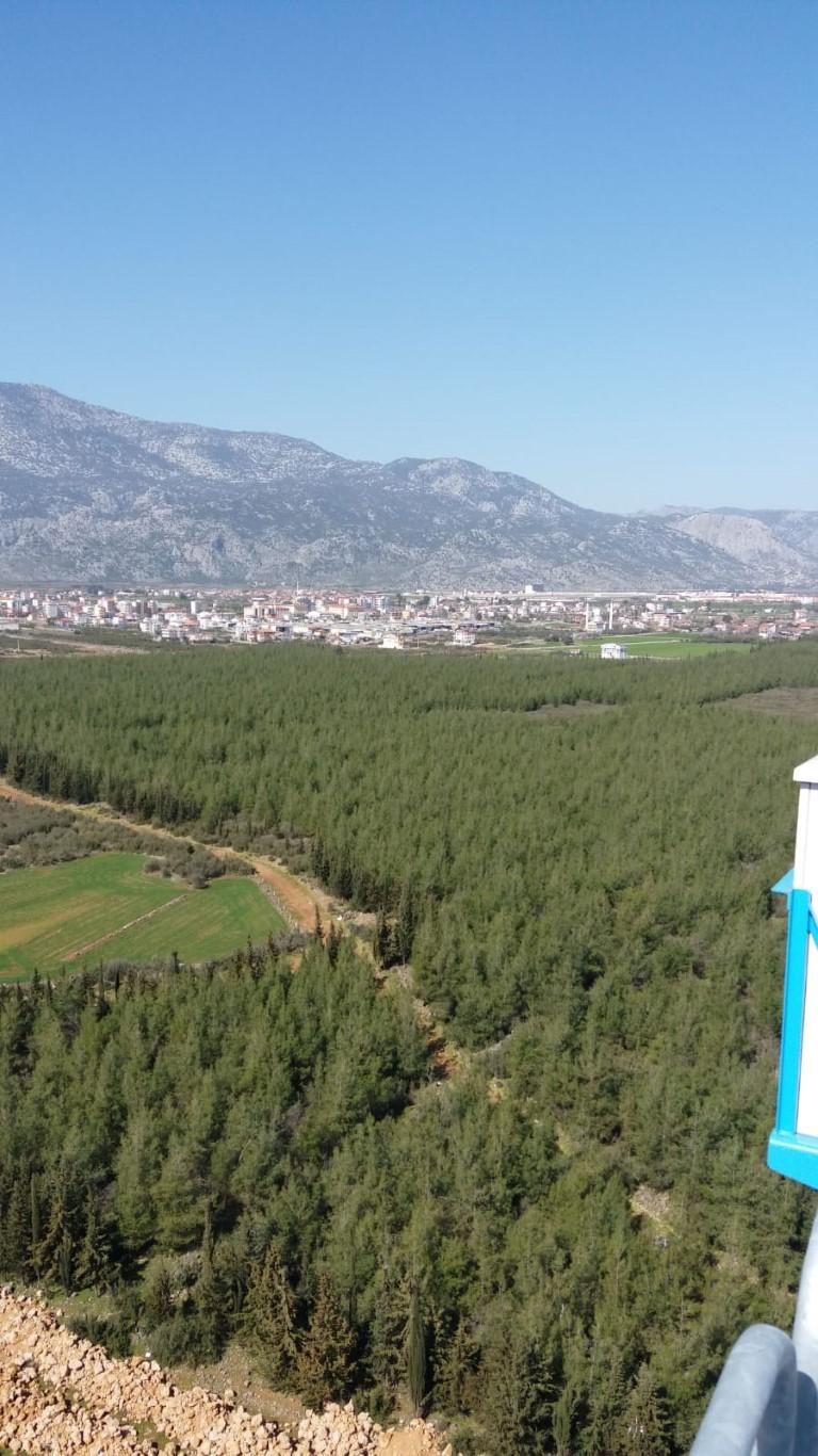 Convenient Properties for sale in Antalya 14