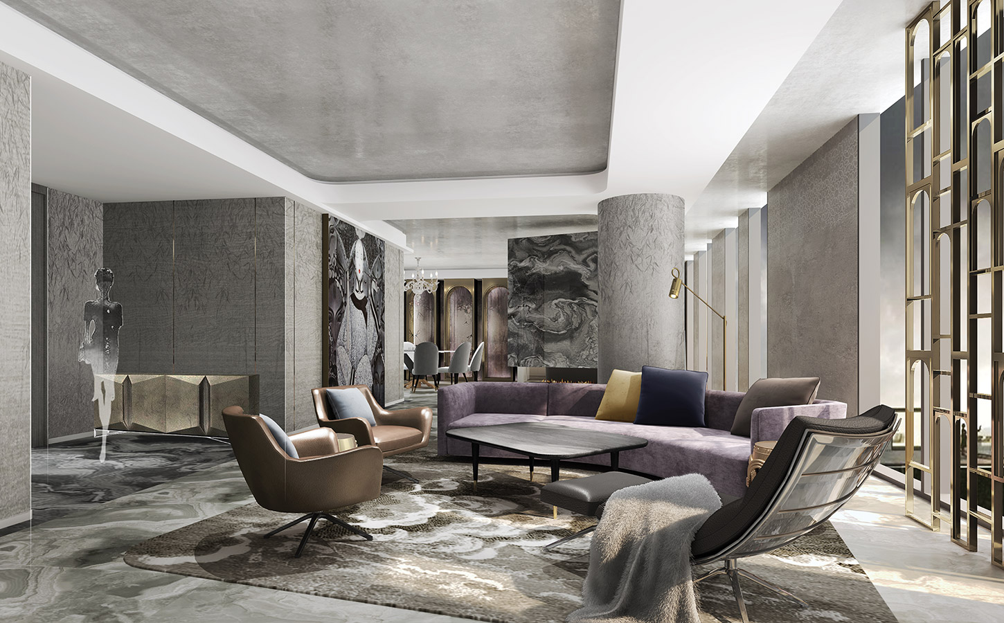 Hotel Concept Apartments In City Center 5