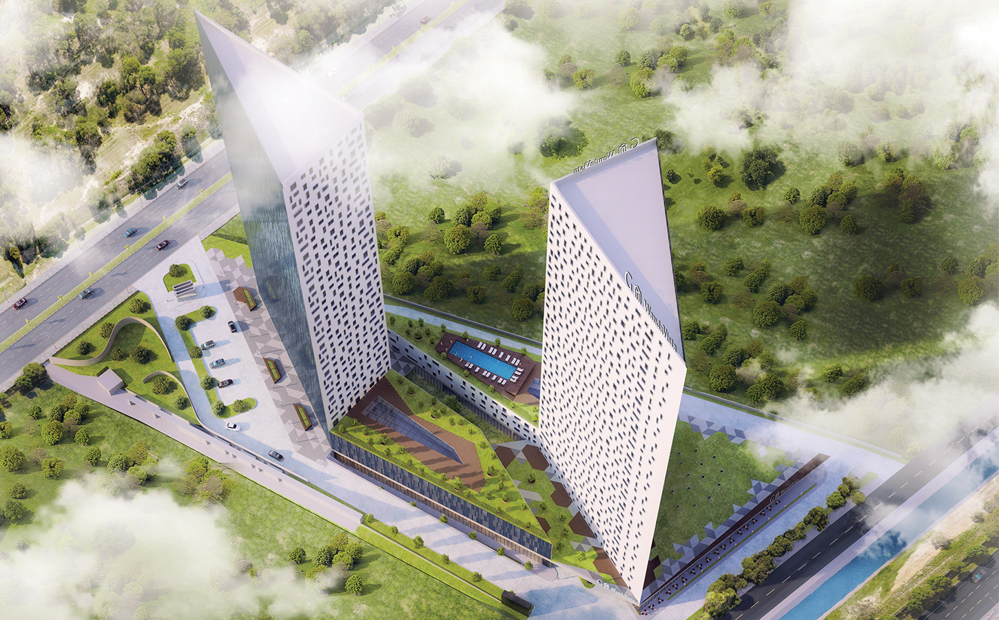 Hotel Concept Apartments In City Center 3