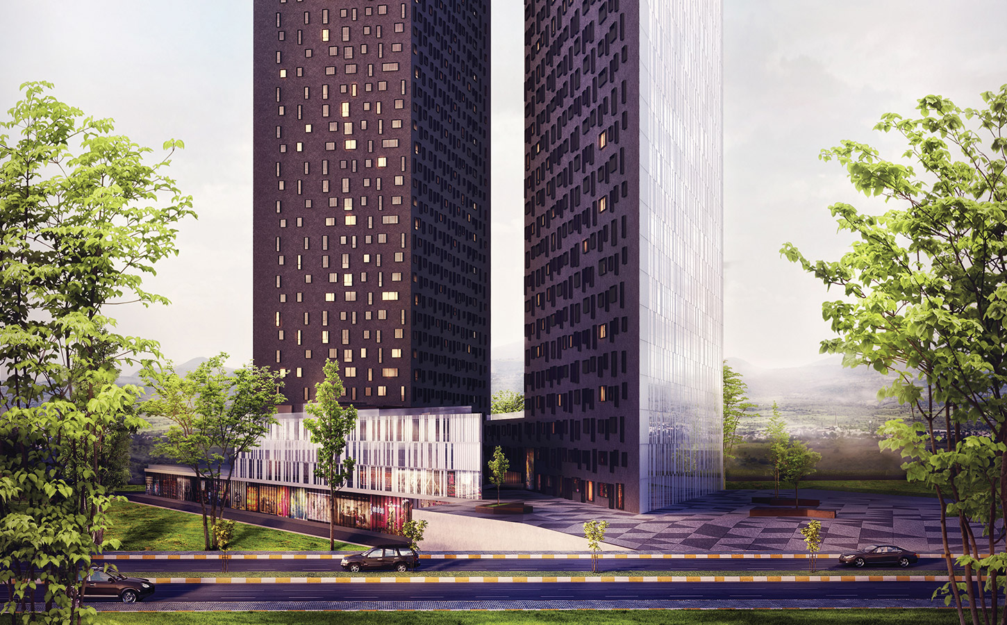 Hotel Concept Apartments In City Center 4