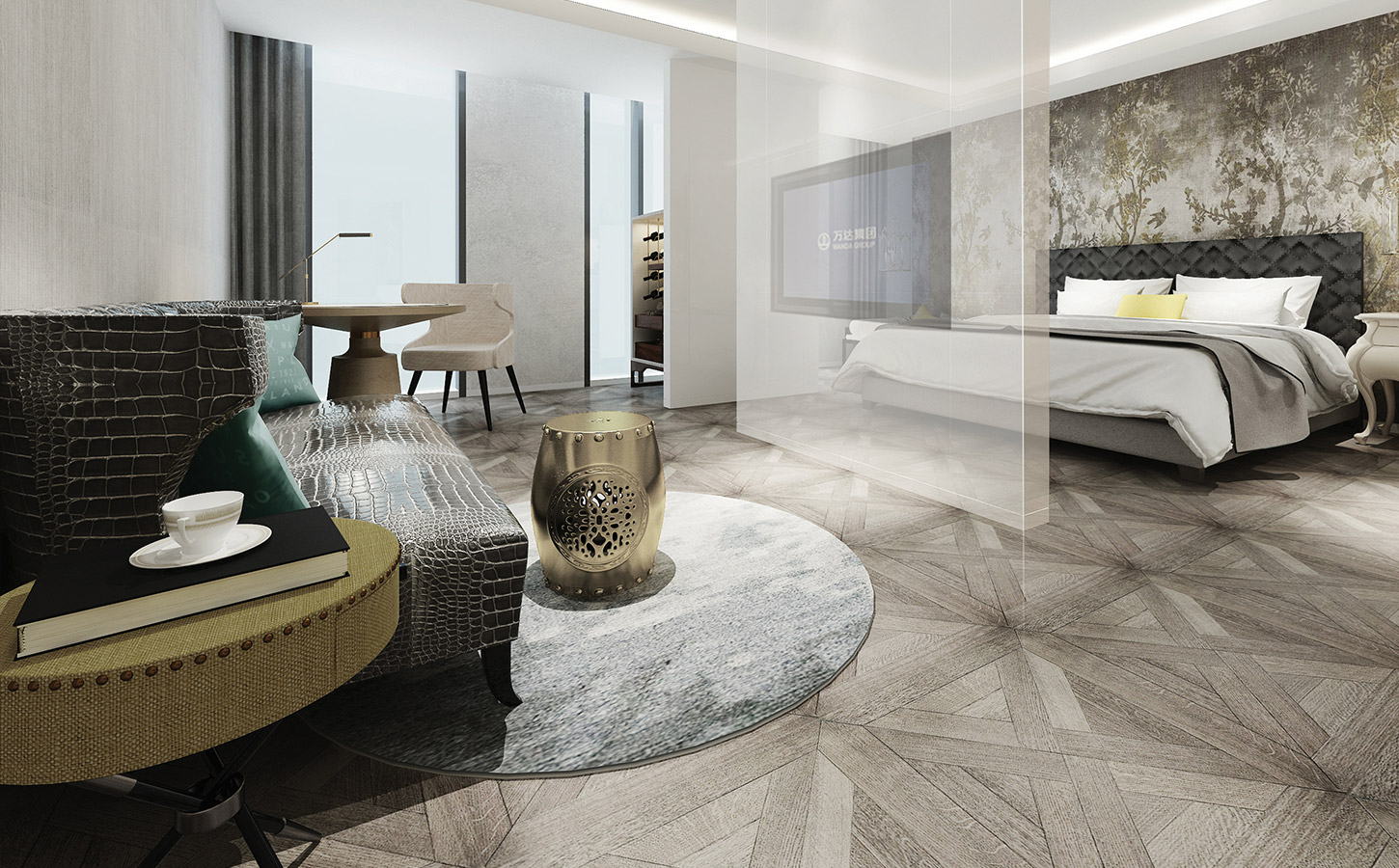 Hotel Concept Apartments In City Center 10