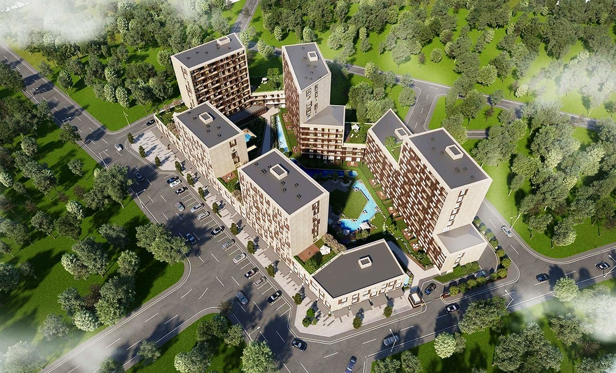 Investment Property For Sale In Bayrampasa 11