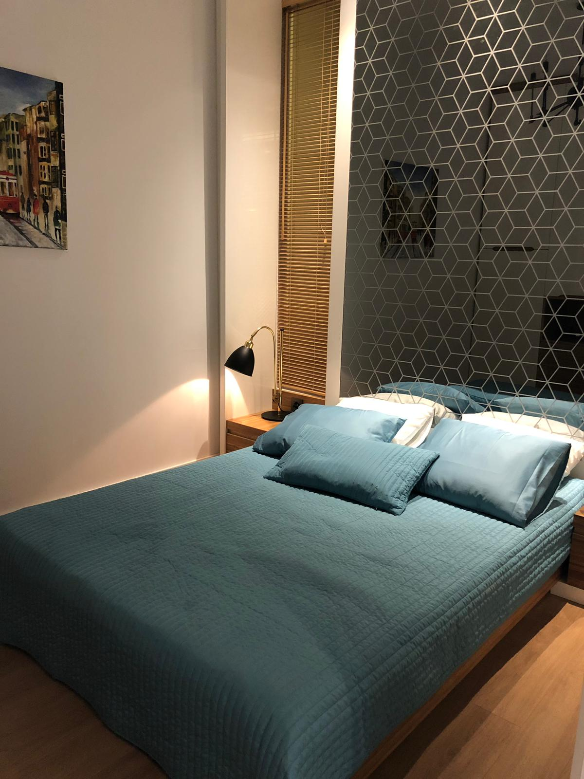 Investment in Beylikduzu Apartments With Sea View 6