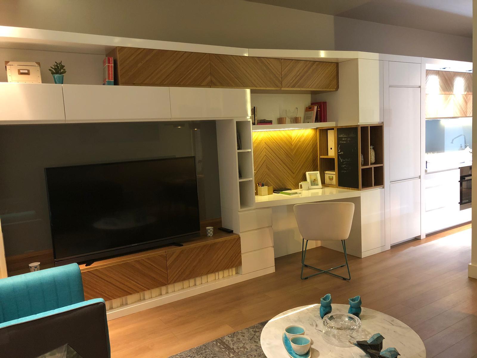 Investment in Beylikduzu Apartments With Sea View 2