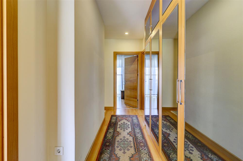 Comfortable Valley View Apartments In Istanbul 20