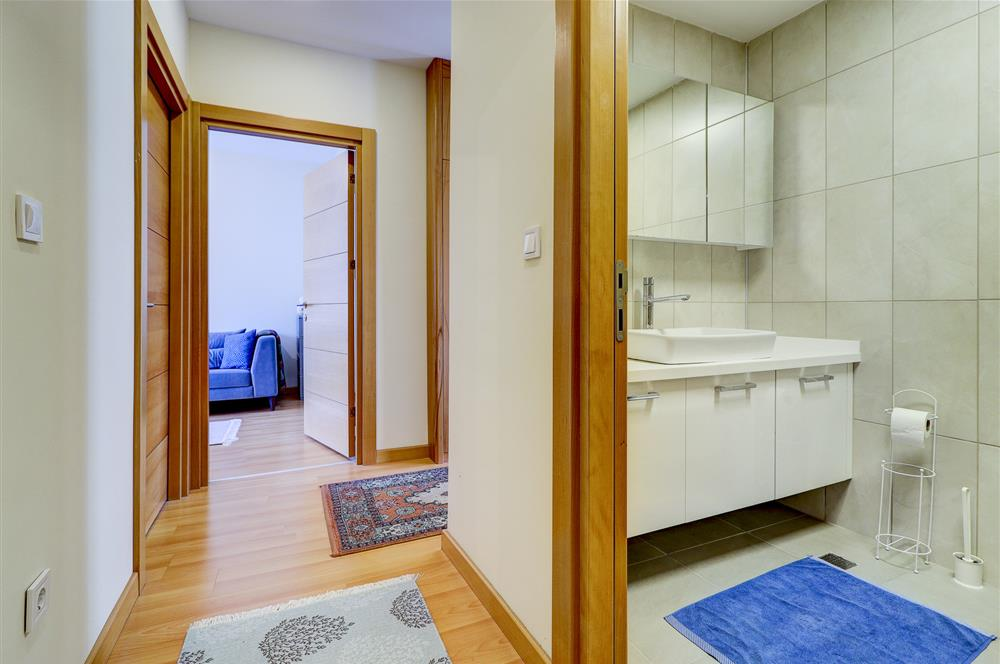 Comfortable Valley View Apartments In Istanbul 11