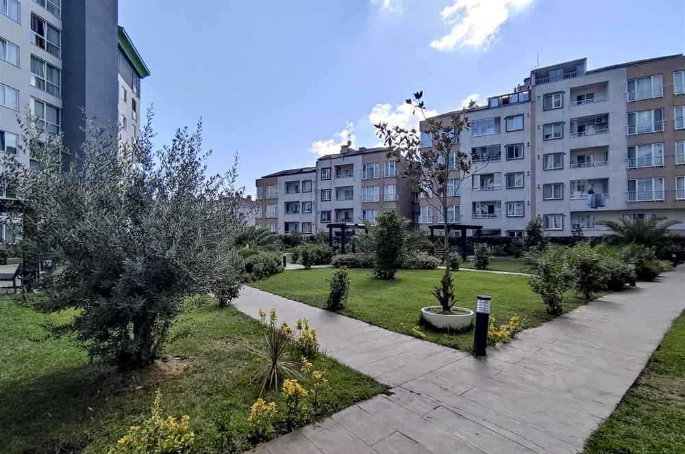 Comfortable Valley View Apartments In Istanbul 3