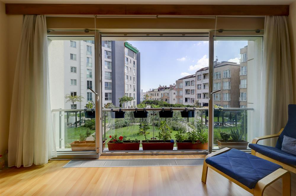 Comfortable Valley View Apartments In Istanbul 5