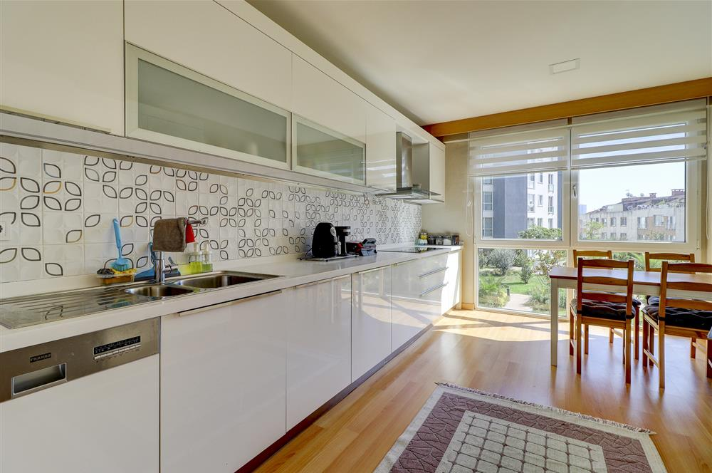 Comfortable Valley View Apartments In Istanbul 25