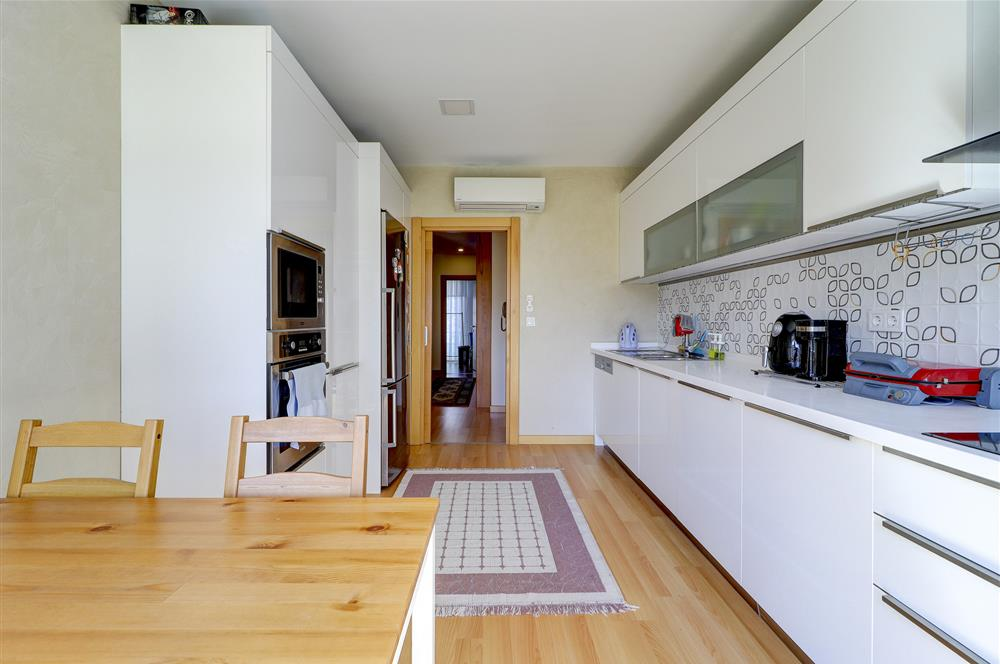 Comfortable Valley View Apartments In Istanbul 23