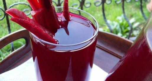 drinks in turkey - salgam