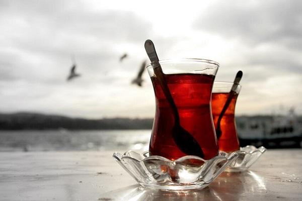 drinks in turkey - turkish tea