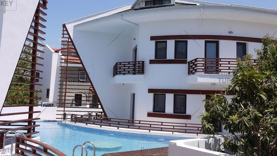 Dalyan Apartment: River View Two-Bed Apartment For Sale