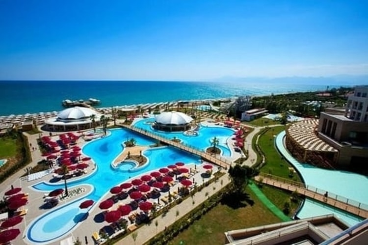 Eight Fun Things to do in Belek