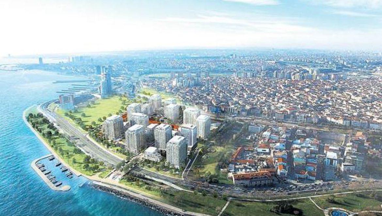 real estate marmara istanbul