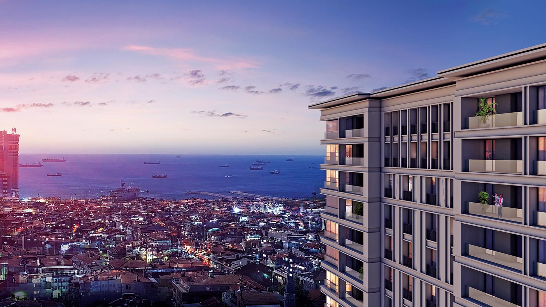 real estate marmara